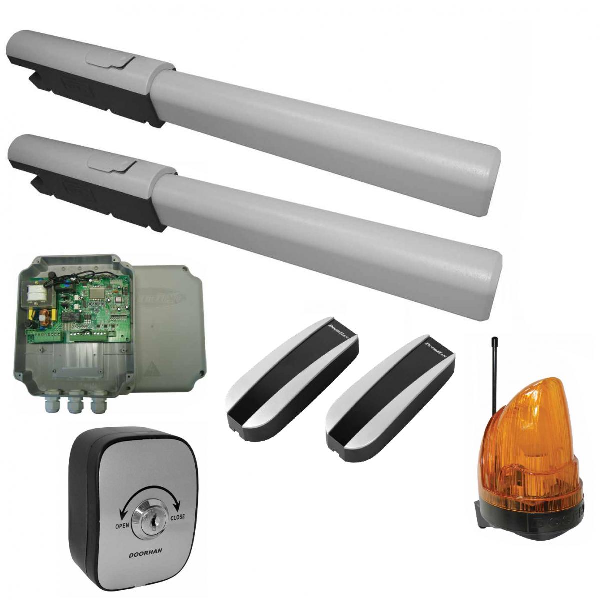 Комплект привода SW-5000 KIT