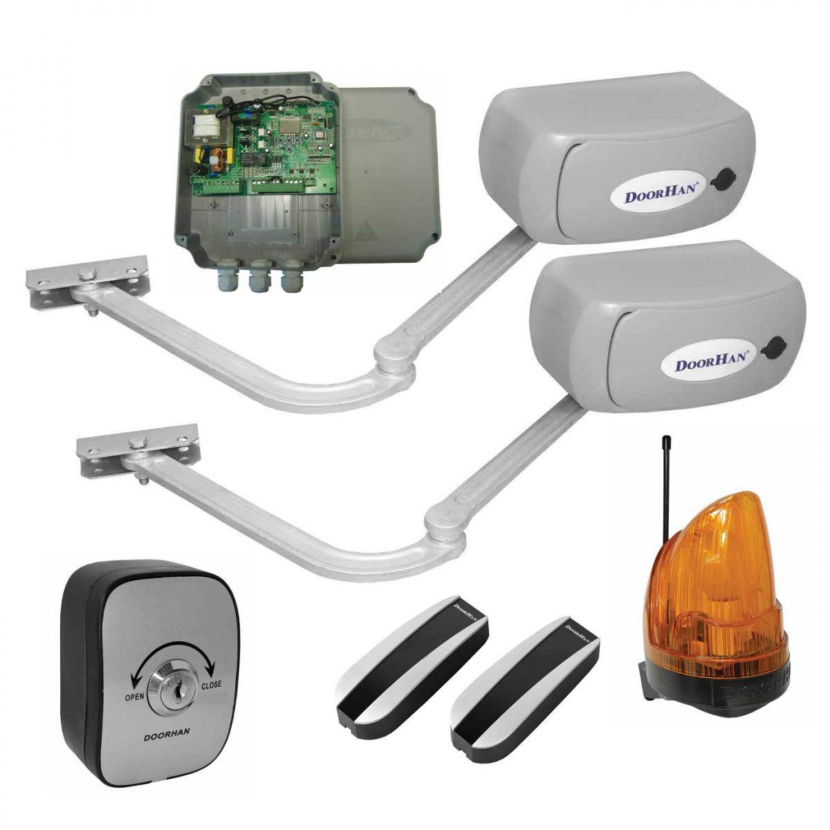 Комплект привода ARM-320 KIT